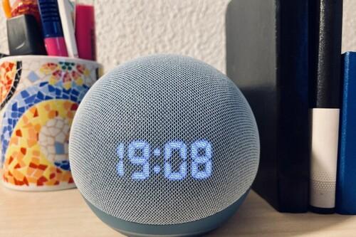Alexa, Amazon Echo, Fire TV y todos los gadgets de Amazon de oferta en la semana del Black Friday