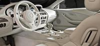 G-Power y su interior para el BMW M6 Coupé