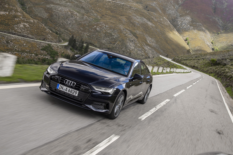 Foto de Audi A6 2018, toma de contacto (21/118)