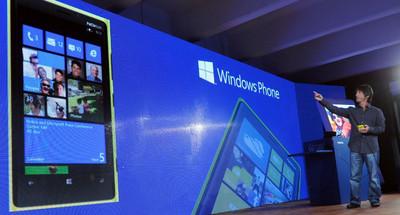 En Microsoft no ven necesidad de un Windows Phone propio dada la cercanía con otros fabricantes