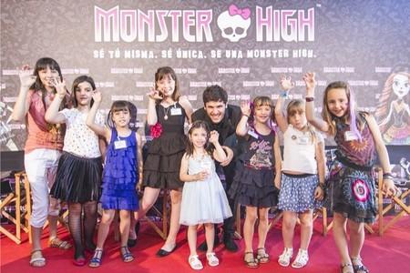 Ya se han entregado los premios de la Garra de plata del concurso Monster High 13 story