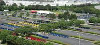 Concentración de Honda S2000 en California: 500 unidades reunidas