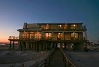 Vivir en Navarre Beach: a orillas de la playa en Florida