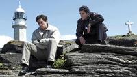 'Todo es silencio', endeble historia de amistades truncadas, corrupción y narcotráfico