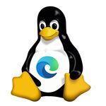 Microsoft lanzará Edge basado en Chromium para Linux: las primeras versiones llegarán en octubre
