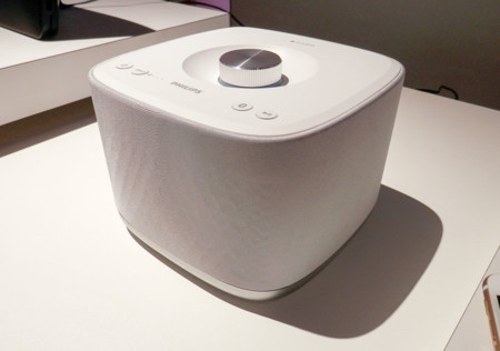 Philips Izzy Bm5 White