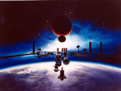 Tras años buscando agua en Marte, la hemos encontrado: sin embargo, no estamos más cerca de colonizar el planeta rojo
