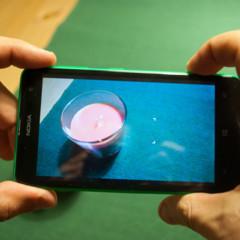 Foto 2 de 10 de la galería nokia-lumia-625-analisis en Xataka Móvil