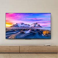 Las Xiaomi Mi TV P1 llegan a España: precio y disponibilidad de las nuevas Smart TVs de Xiaomi