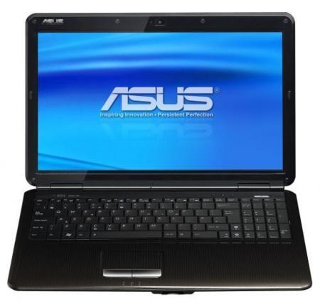 Asus serie k, portátiles multimedia renovados