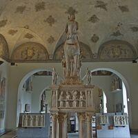 Visita virtual a los museos del Castillo Sforzesco en Milán