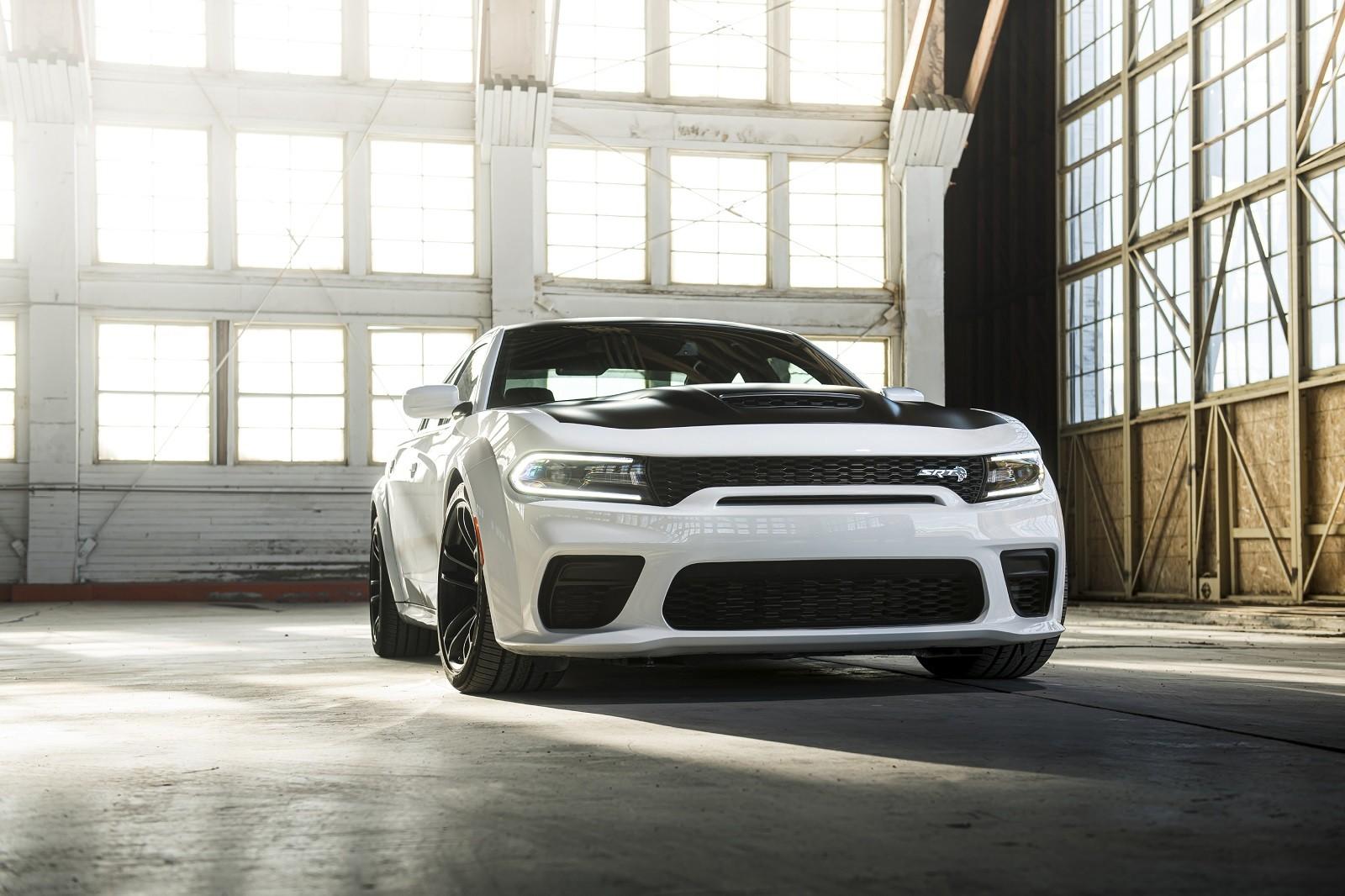 Foto de Dodge Charger SRT Hellcat Redeye 2021 (21/49)
