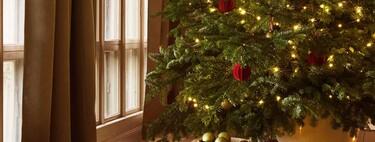 La Navidad ha llegado a Zara Home dispuesta a poner el toque más ideal y festivo a nuestro hogar