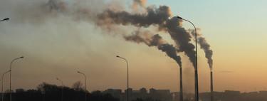 """No estamos """"ni siquiera cerca"""" de mantener el calentamiento global por debajo de los 1,5º C"""