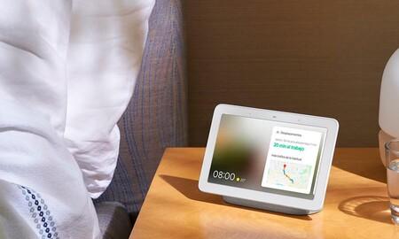 Controlar tus dispositivos con el Google Nest Hub ahora es más barato con esta oferta de Amazon: Google Nest Hub por 69,99 euros