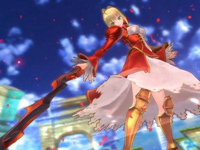 Fate/Extella muestra tres nuevos tráilers los cuales son protagonizados por Nero, Tamamo-no-Mae y Altera