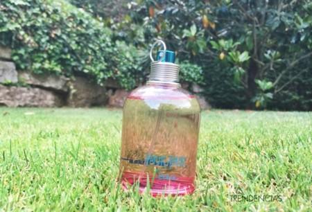 Un verano al más puro estilo tropical: Amor Amor L'eau de Cacharel. Lo probamos