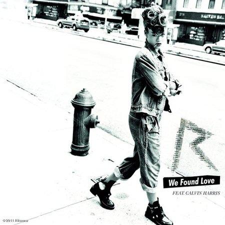 Con el nuevo videoclip de Rihanna encontramos el amor... o algo así