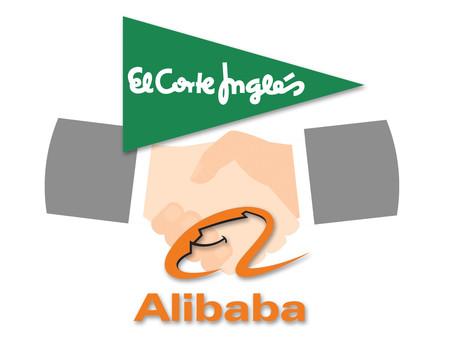 El Corte Inglés y Alibaba cada vez más unidos en su estrategia: han firmado un nuevo acuerdo comercial global
