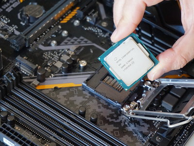 Intel Core i7-8700K, análisis: el rey de los procesadores para jugar ha vuelto con unos bestiales (y calientes) 5 GHz