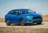 Ford Focus 2015: Precios, versiones y equipamiento en México