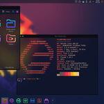Garuda Linux es una nueva distro basada en Arch que viene con casi cualquier escritorio que se te ocurra como opción