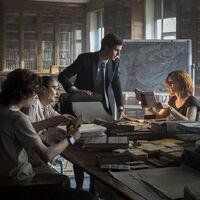 'La fortuna': Movistar+ desvela el tráiler y la fecha de estreno de la prometedora primera serie de Alejandro Amenábar