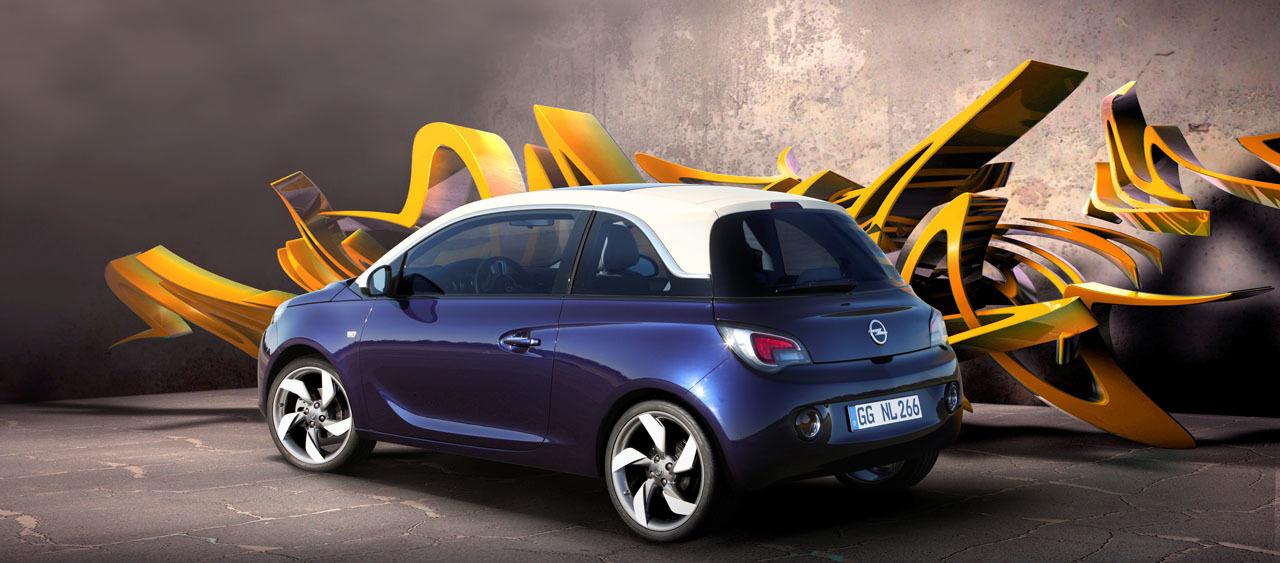 Foto de Novedades Opel 2013 (51/59)