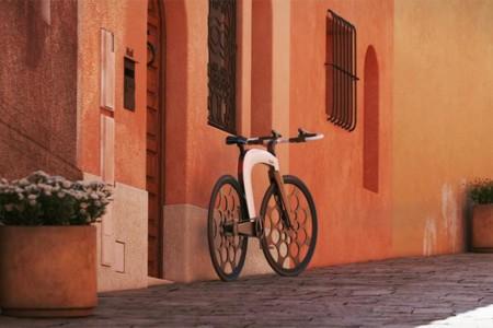 La bicicleta eléctrica y otros proyectos tecnológicos que se traducen en compromiso
