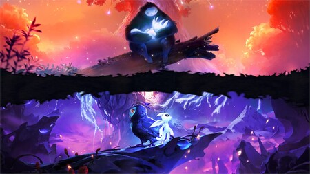 Ori and the Blind Forest y Ori and the Will of the Wisps llegarán a Nintendo Switch juntos y en físico con Ori: The Collection
