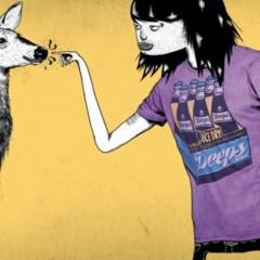 Foto 3 de 6 de la galería nuevas-camisetas-de-pull-and-bear-para-el-verano en Trendencias Lifestyle