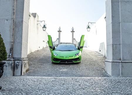 Lamborghini Aventador Svj 2019 1600 44