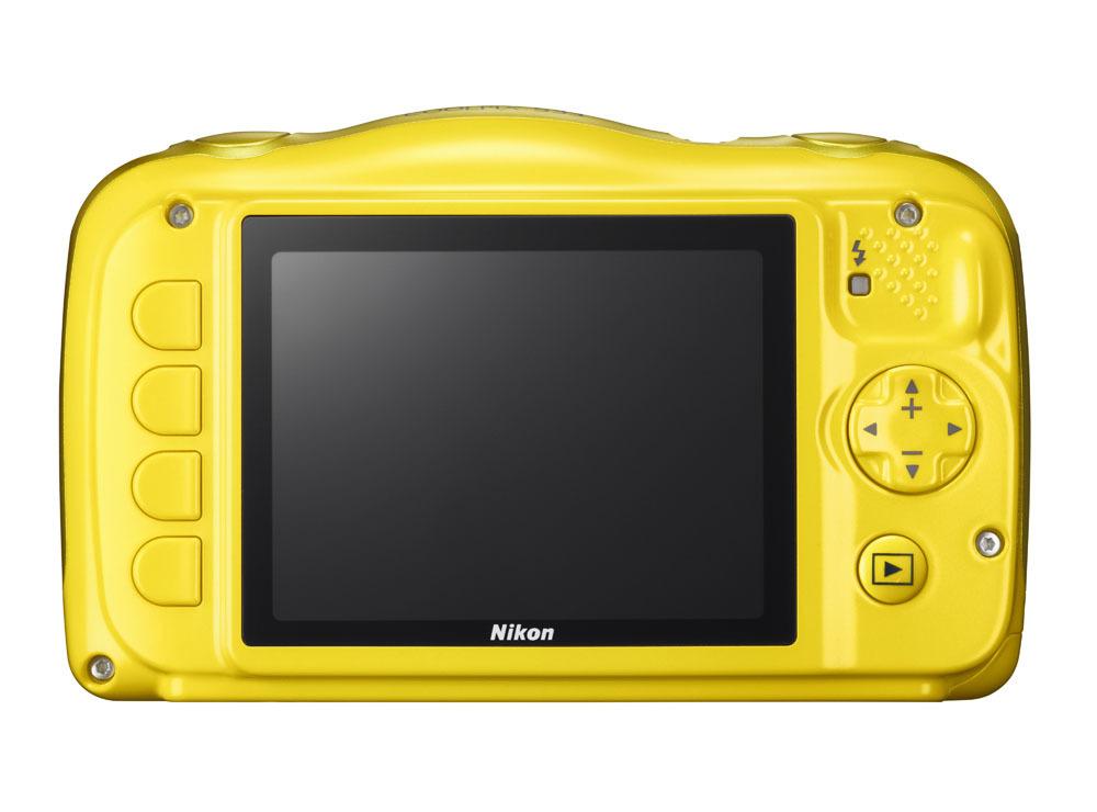 Foto de Nikon Coolpix AW130 y S33, renovación en la gama aventurera de Nikon (9/9)