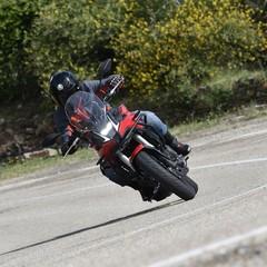 Foto 9 de 73 de la galería voge-500ds-2020-prueba en Motorpasion Moto