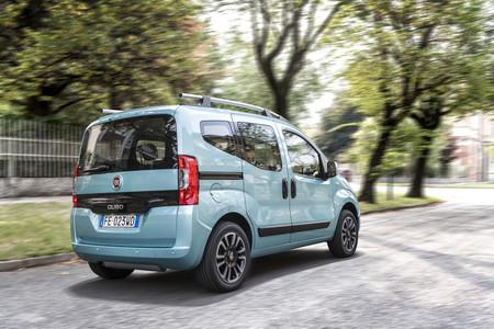 Fiat Qubo 2017 150