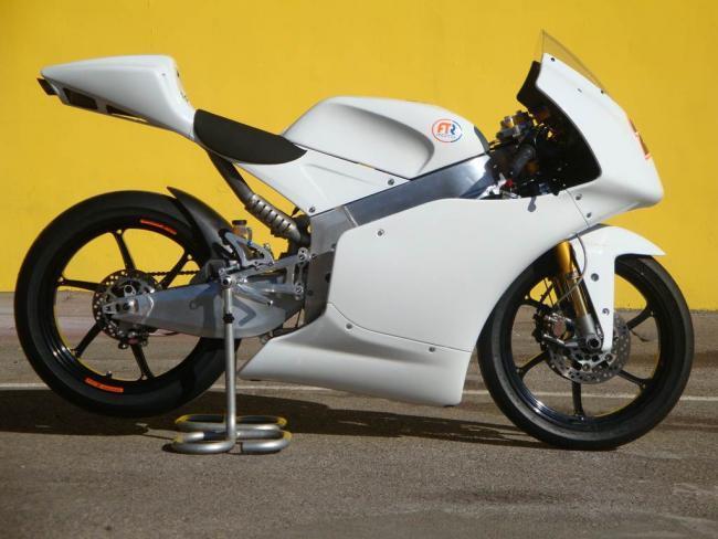 FTR Moto3