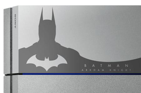 Batman: Arkham Knight y el PS4 fueron lo más vendido de junio en EUA