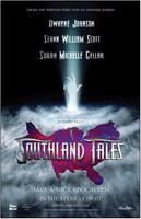 Póster de 'Southland Tales' de Richard Kelly