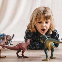 En 50 años, 75 estudios sugieren que los niños y niñas no han cambiado sus preferencias por los juguetes (como los monos)
