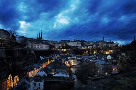 El transporte público de Luxemburgo va a ser gratis, y pronto otros países seguirán este ejemplo