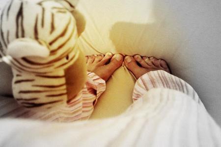 Parasomnias infantiles: sonambulismo en los niños