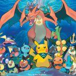 Análisis de Pokémon Mundo Megamisterioso, Mega-Charizards y Mazmorras
