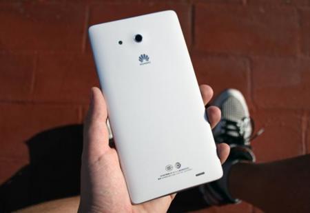 Al Huawei Ascend Mate 3 lo esperamos en septiembre