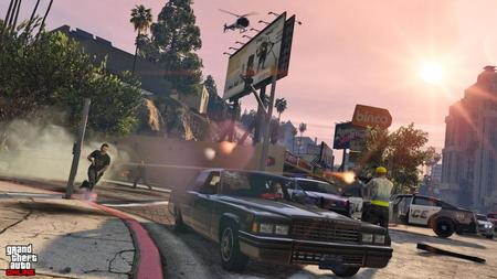 Gta Online Ps4 Y Xbox One (2)