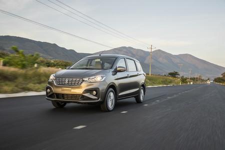 Suzuki Ertiga Mexico