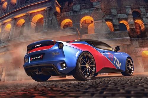 11 de juegos de coches que no puedes dejar de descargar en iOS y iPadOS