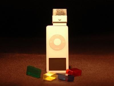 Blinkit, convierte tu iPod en una linterna