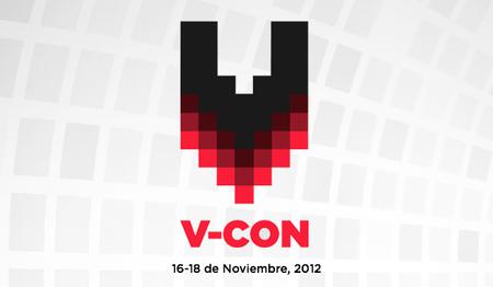 V-CON 2012: un nuevo evento de videojuegos en México