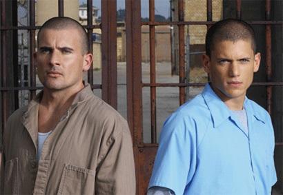 Cambio en el planteamiento del spin-off de Prison Break