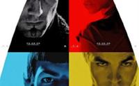 'Star Trek', nuevos posters de la película de J.J. Abrams